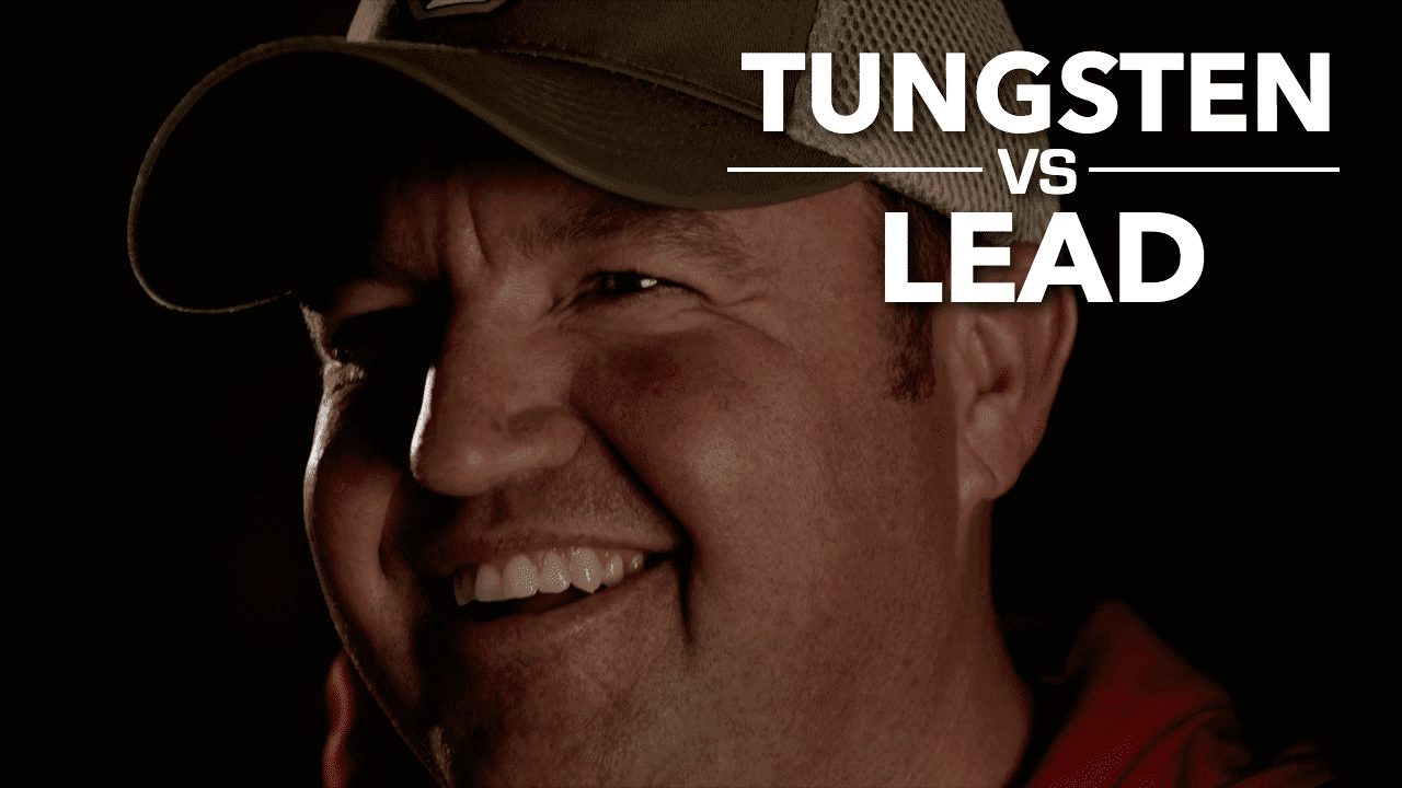 Tungsten vs Lead Jigs — Ice Pros Q&A