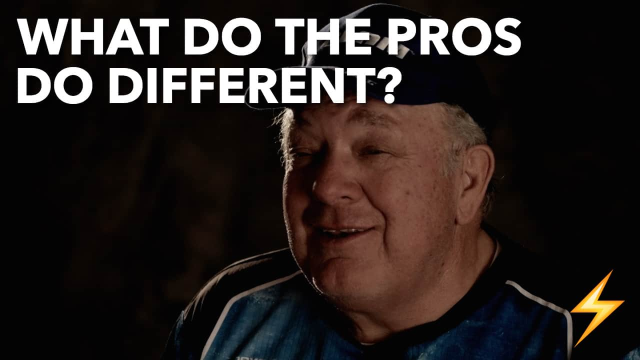What do the PROS do differently? — Ice Pros Q&A