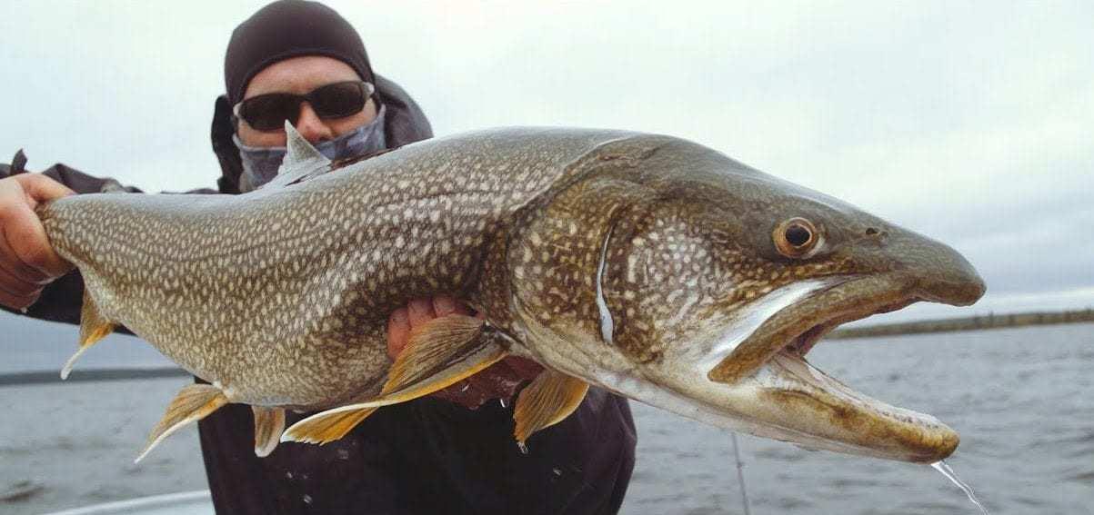 Extraordinary Manitoba Fly-In Fishing Trips – Big Sand Lake Lodge