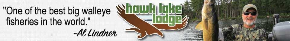Hawk Lake Banner