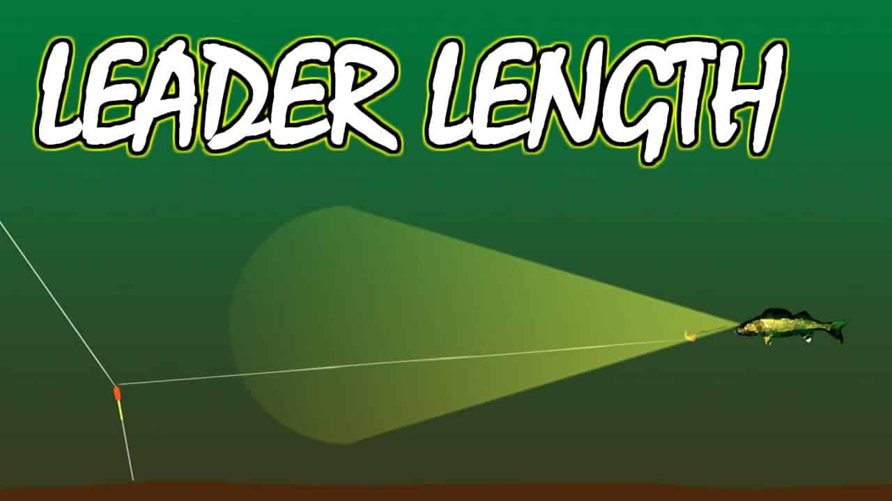 Are you using the right leader length? | Spinner Riggin' Theory