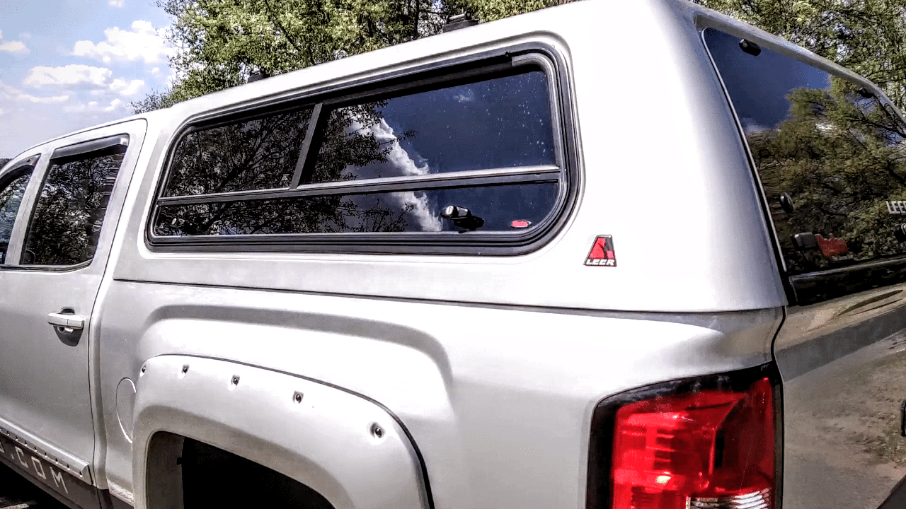 Truck Topper -Tunnel Cover Selection Tips!
