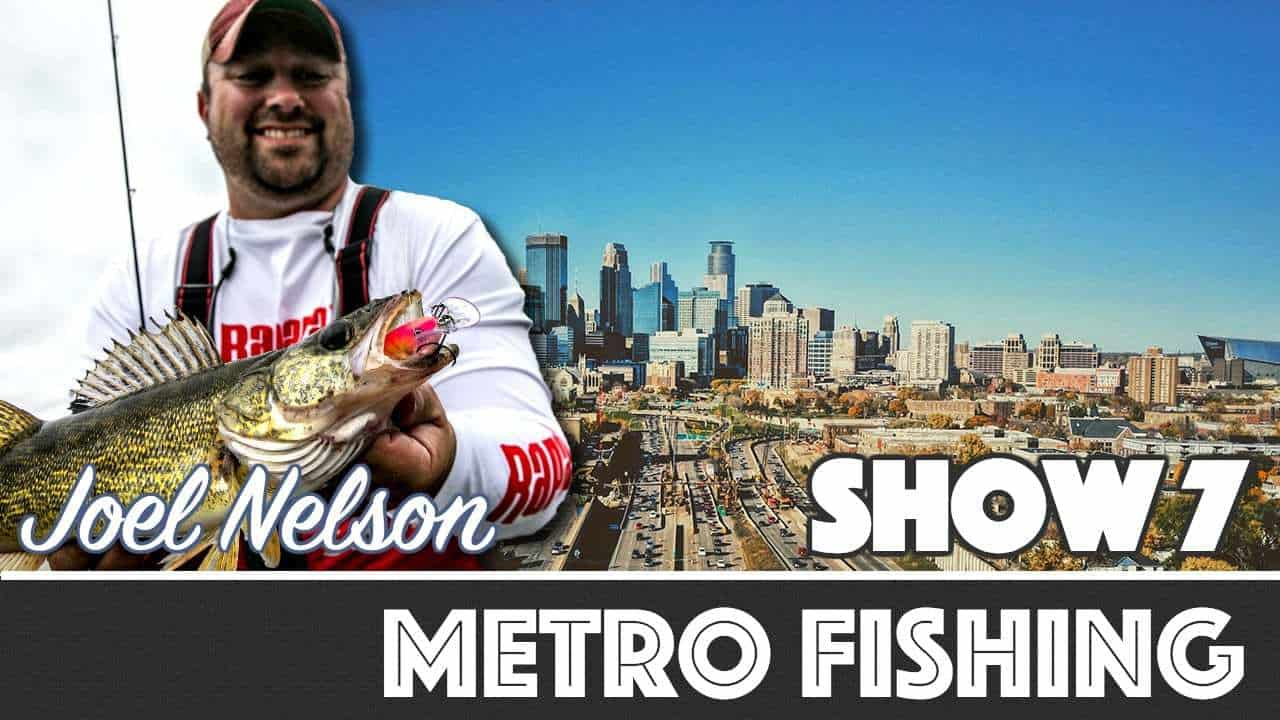 Hot Metro Fishing