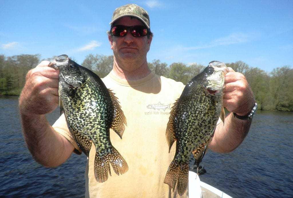 Central Wisconsin Fishing Report – Phil Schweik