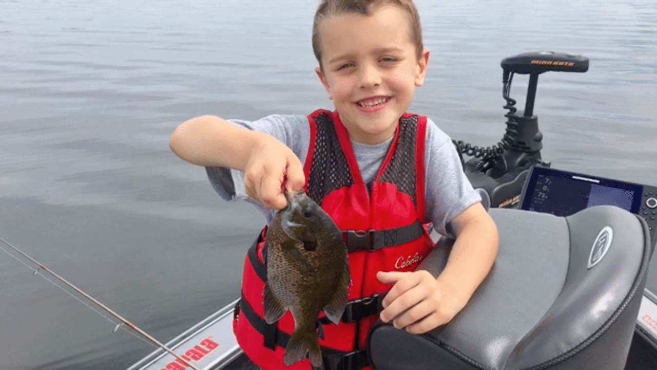 West Metro Area (MN) Fishing Report – Troy Smutka
