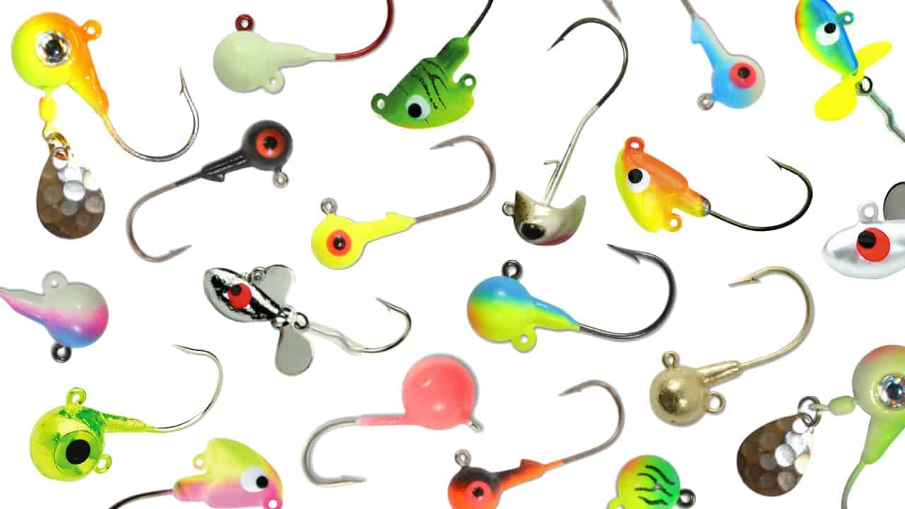 Jig Color Selection for Walleye (Simple Guide)