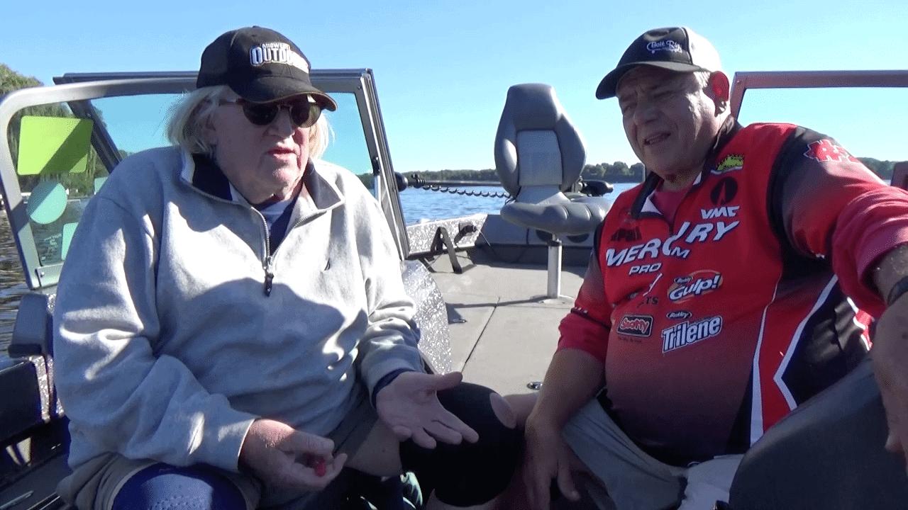 Lake Wisconsin (WI) Fishing Report – Gary Engberg