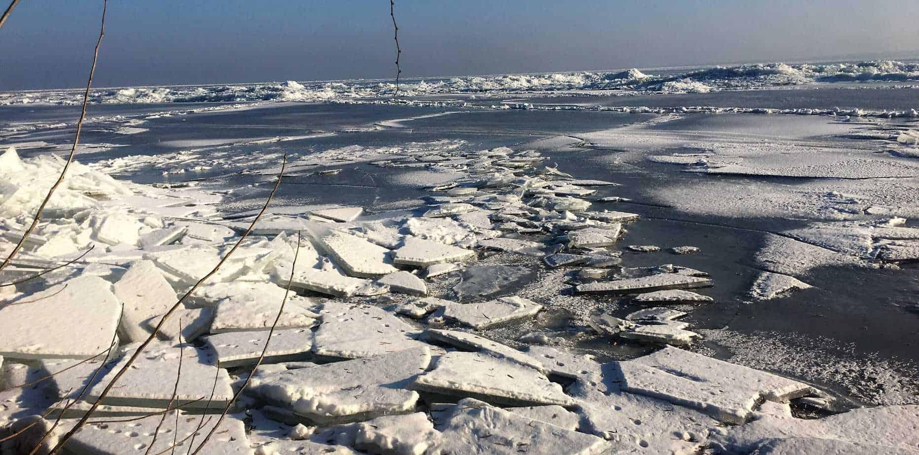 Lake Winnebago Area (WI) Fishing Report – Mark Schram
