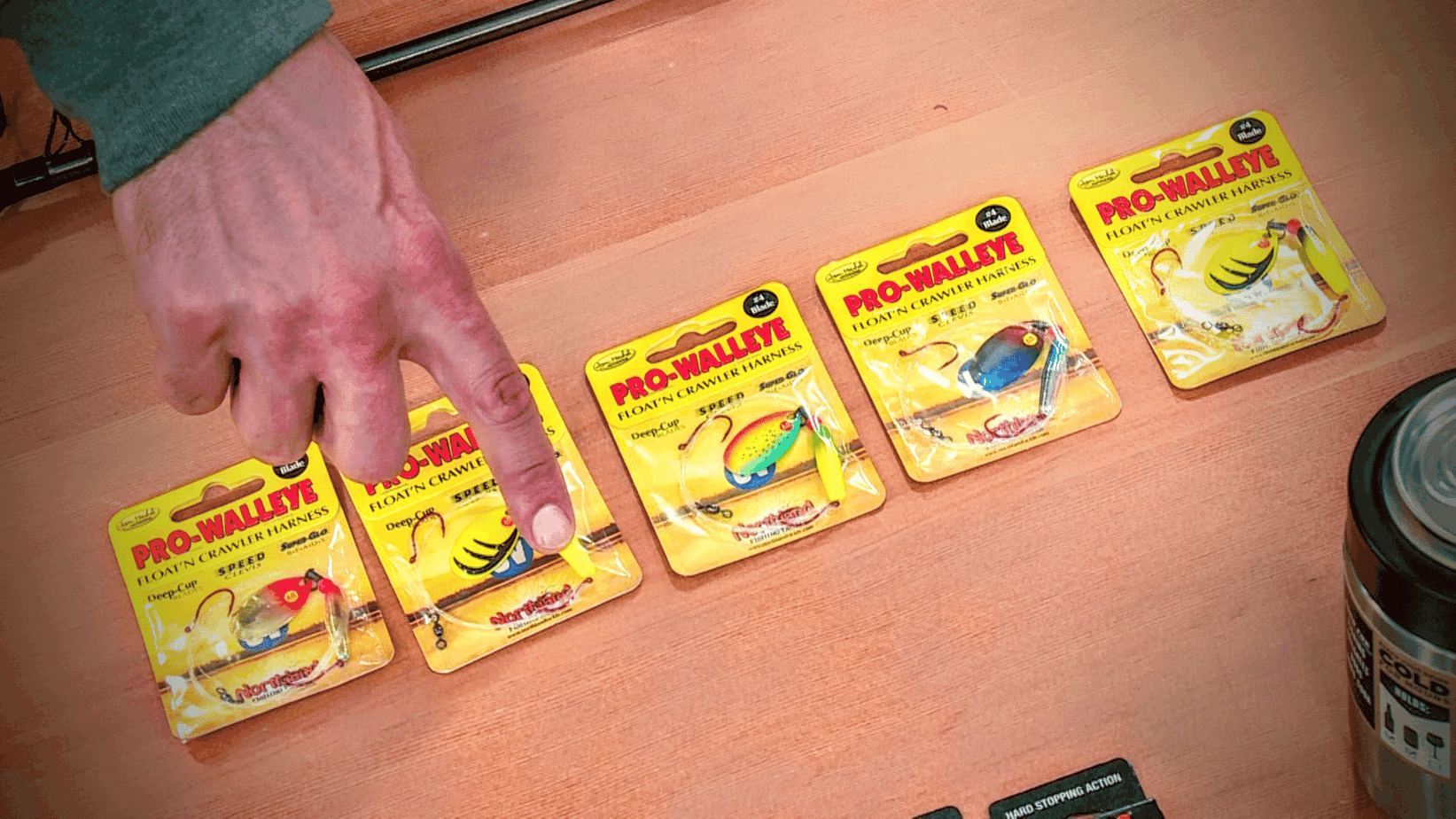 Walleye GEAR
