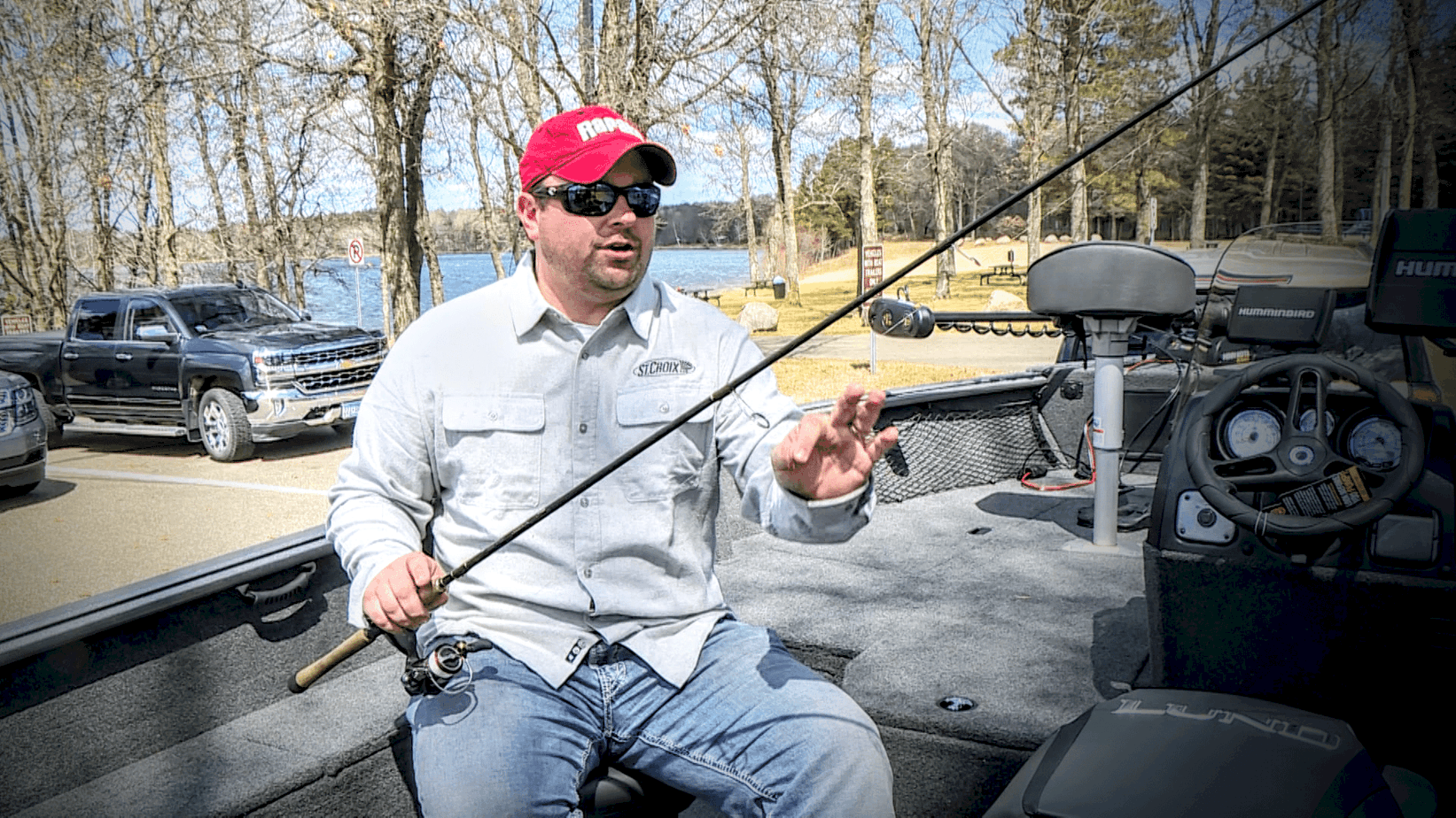 4 Must-Have Walleye Rods (Specific power/actions)