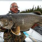 DIY for Monster Manitoba Lake Trout