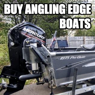 Buy Angling Edge Boats