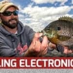 FISHING Electronics – AnglingBuzz TV