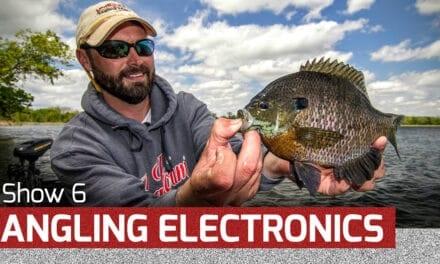 FISHING Electronics – AnglingBuzz TV