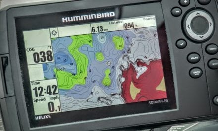 A Simple Way to Find Panfish on a New Lake