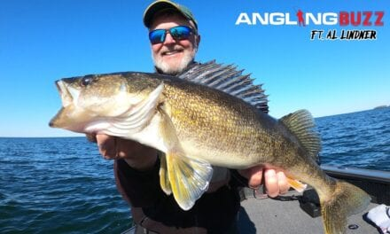 Becoming a Better Walleye Angler – AnglingBuzz TV