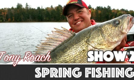 Spring Fishing — AnglingBuzz TV