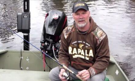 Spring Lake Vermilion Fishing Report