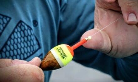 Bobber Tactics for Walleye Fishing Success