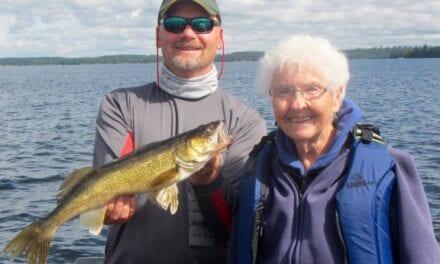 Lake Vermilion Fishing Report – Multi-Species Action