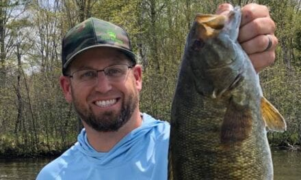 Wausau Fishing Report for Bass, Walleye and Musky