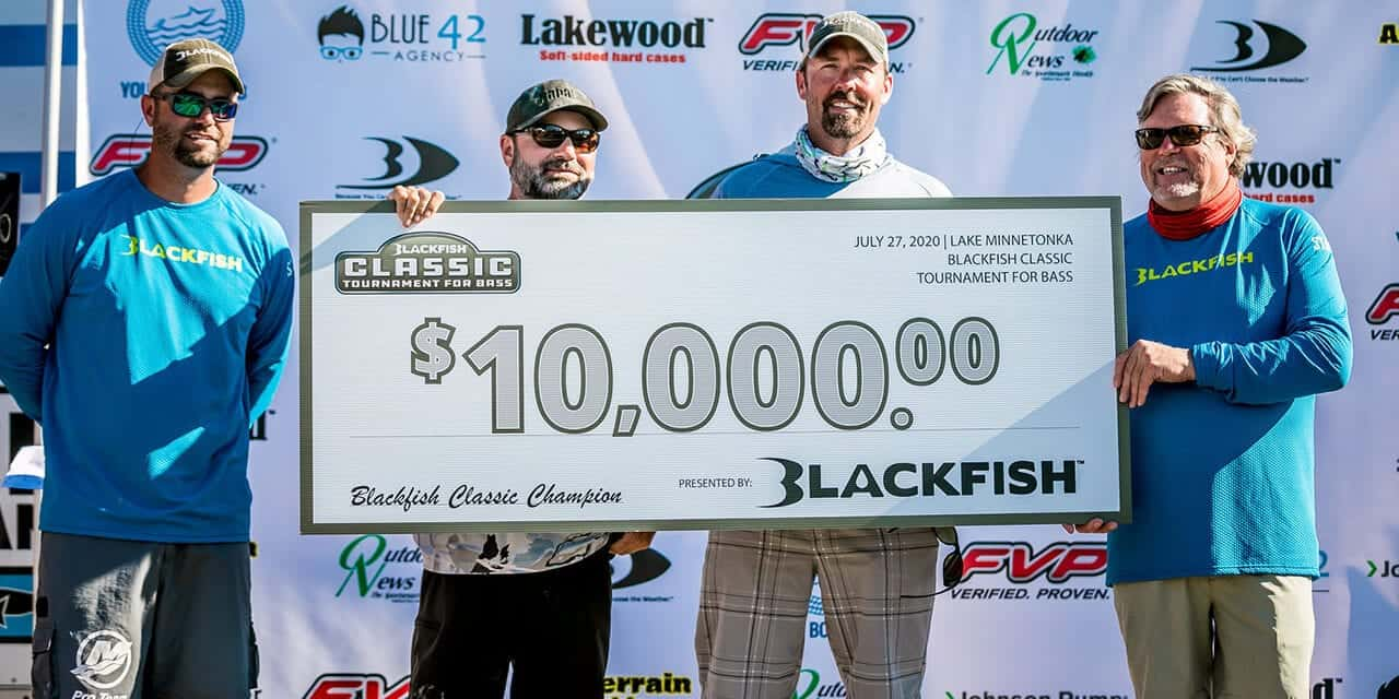 3rd Annual Blackfish Classic Tournament Hosts Record Turnout