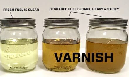 Fuel Management Tips for a Healthier Engine