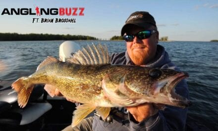 Timely Fishing Techniques – AnglingBuzz TV