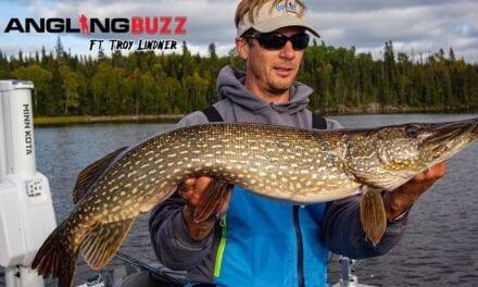Canadian Adventure – AnglingBuzz TV