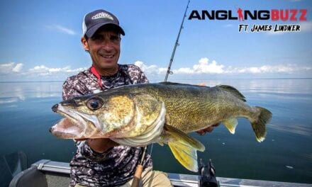 Hook, Line & Sinker – AnglingBuzz TV
