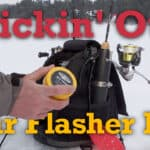 Tricking Out your Flasher Bag