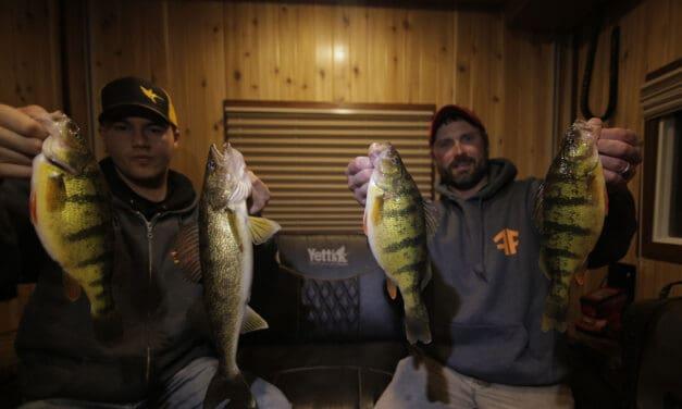Leech Lake Buzz Bite Report 1-29-2021