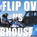 Flip Over vs Hub House
