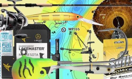 2021 Hot Fishing Gear