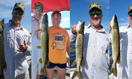 Brainerd Lakes Area Buzz Bite Report 6-14-2021