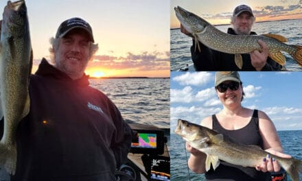Brainerd Lakes Area Buzz Bite Report 6-20-2021