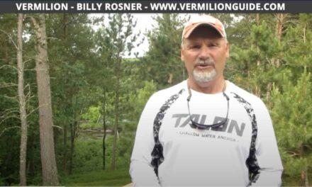 Lake Vermilion Buzz Bite Report 7-13-2021