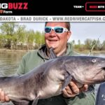 Red River Buzz Bite Report 8-13-2021